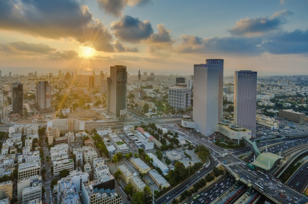 After a record year for Israeli startups, 16 investors tell us what's next – TechCrunch