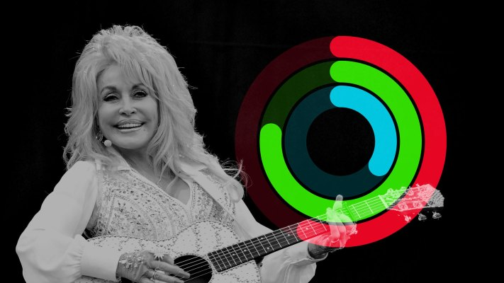 Walking with Dolly - techcrunch