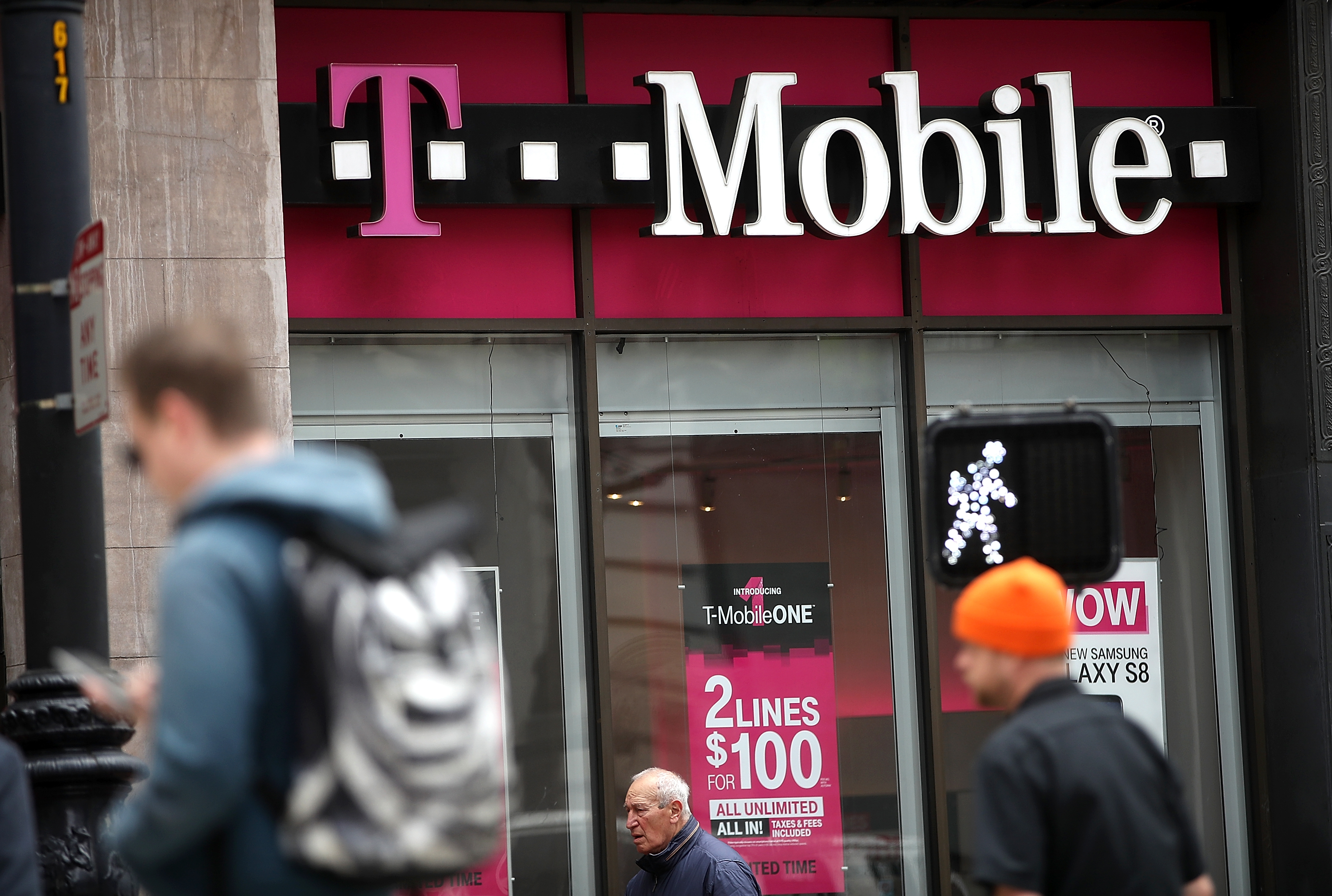 Mobile customers' phone numbers, call records exposed