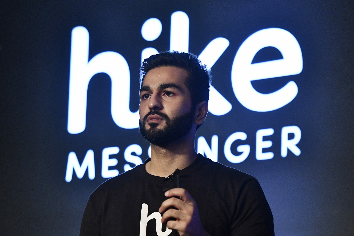 Tencent-backed Hike, once India's answer to WhatsApp, has given up on messaging