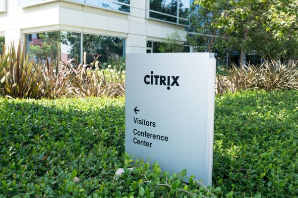 Citrix is acquiring Wrike from Vista for $2.25B