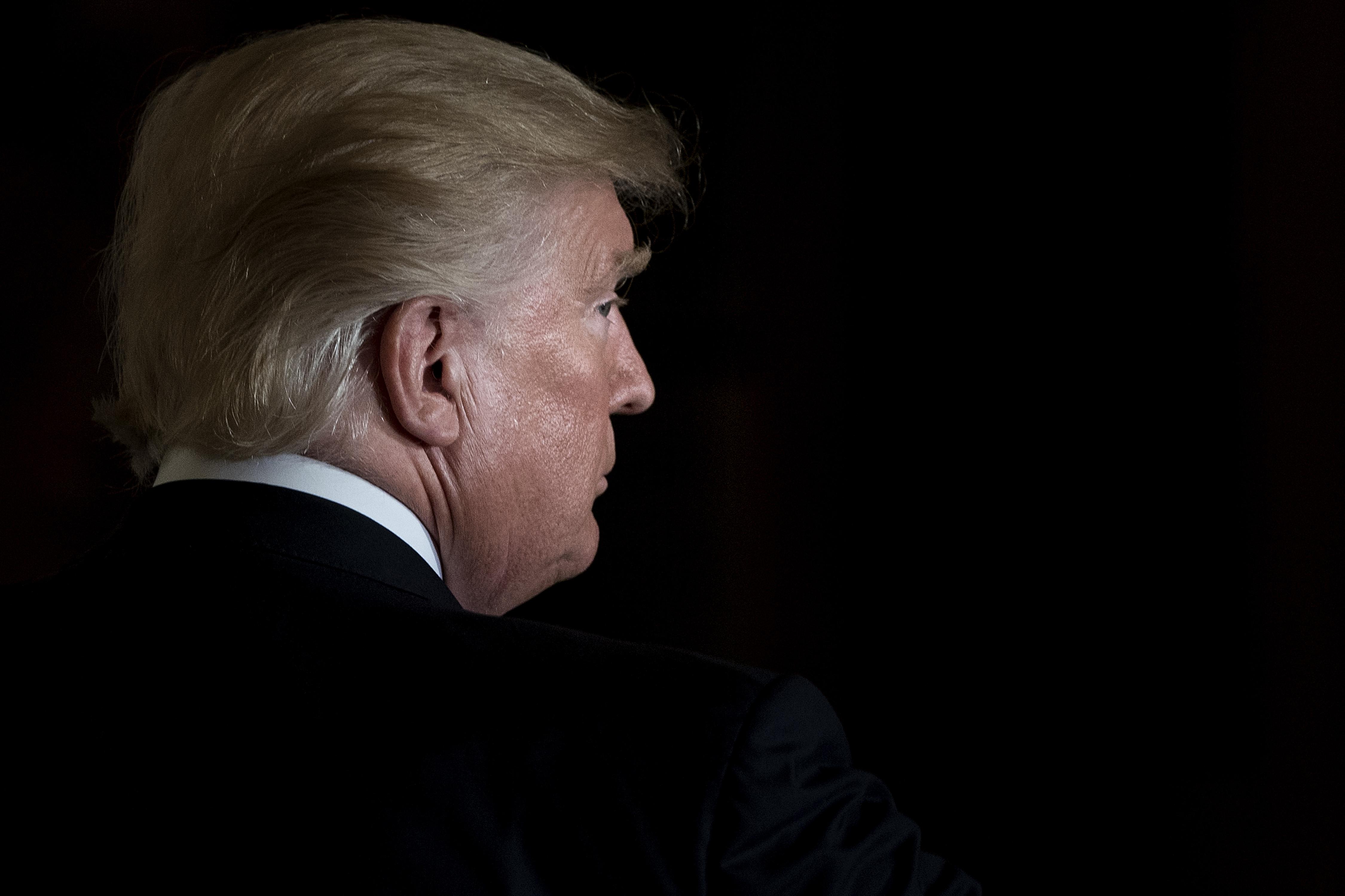 ACLU raises concerns amid Trump Twitter ban