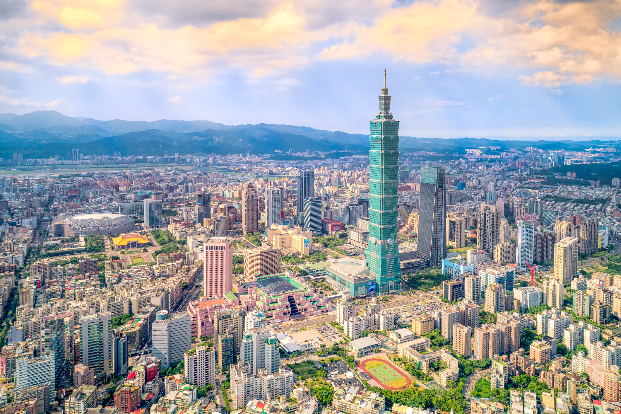 From crypto trading and home workouts to EV batteries and microLED  displays, CES' Taiwan startups cover a wide range of tech   TechCrunch