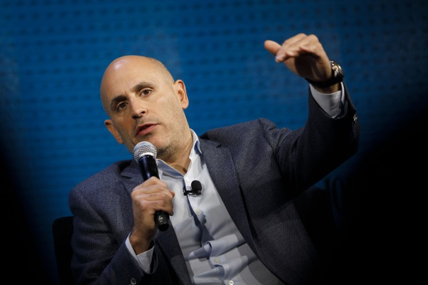 Marc Lore leaves Walmart a little over four years after selling Jet.com for $3B