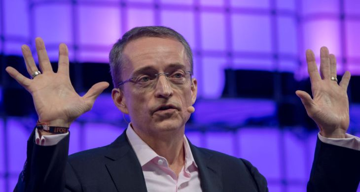 Pat Gelsinger stepping down as VMware CEO to replace Bob Swan at Intel