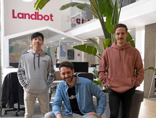 Landbot closes $8M Series A for its 'no code' chatbot builder
