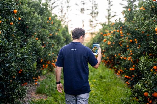 South African startup Aerobotics raises $17M to scale its AI-for-agriculture platform