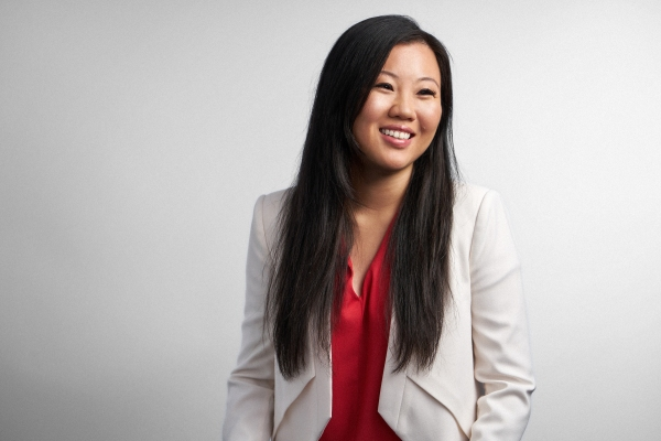 Joanne Chen just became the first woman GP at Foundation Capital since founder Kathryn Gould