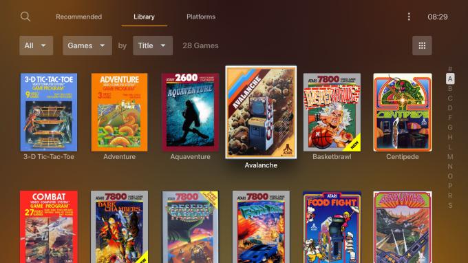 Plex launches a subscription-based retro game streaming service, 'Plex Arcade'