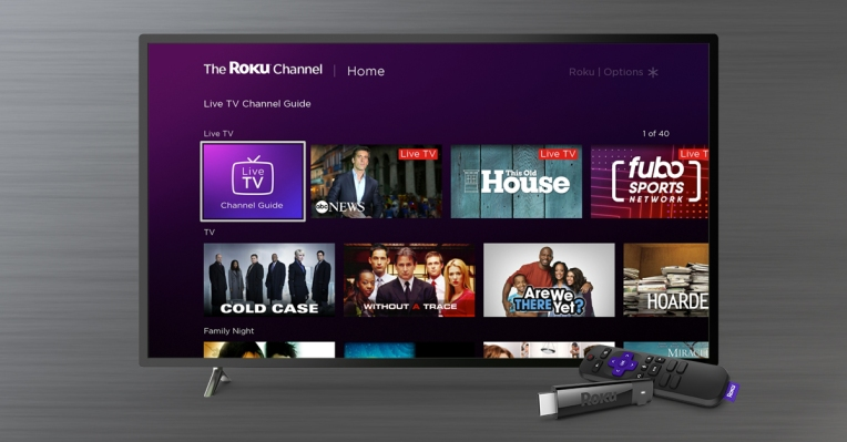 Daily Crunch: Roku buys Quibi's content library
