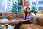 Lynk co-founder and chief executive officer Peggy Choi