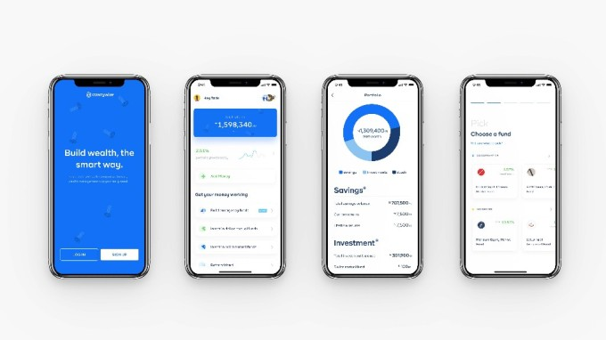 Nigeria's Cowrywise raises $3M pre-Series A to scale its wealth management platform – TechCrunch