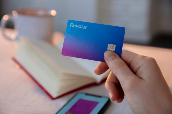 Revolut applies for bank charter in the US