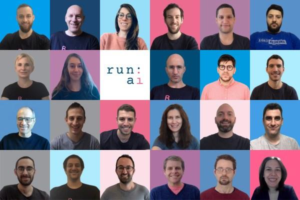 Run:AI raises $30M Series B for its AI compute platform - techcrunch