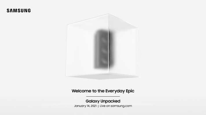 Samsung's next Unpacked event is January 14 – TechCrunch