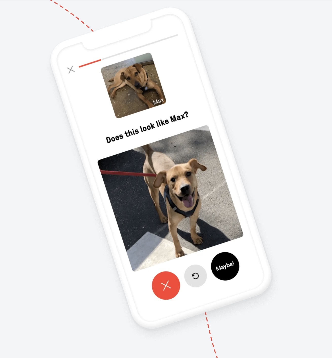 Zocdoc founder returns with Shadow, an app that finds lost dogs