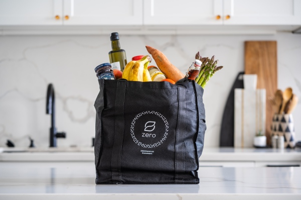 Zero, a plastic-free grocery-delivery startup, to launch in LA - techcrunch