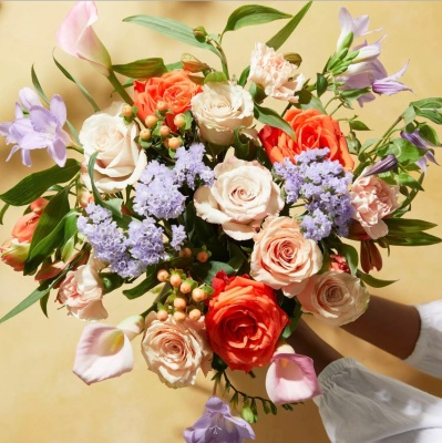 UK's Bloom & Wild raises $102M to seed its flower delivery service across Europe - techcrunch