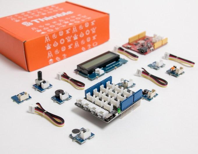 Thimble обучает детей навыкам STEM с помощью наборов робототехники в сочетании с живыми занятиями Zoom 2021 imb, Zoom, робот