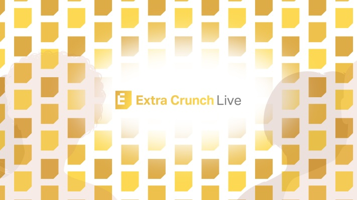 Get feedback on your pitch deck from tech leaders on Extra Crunch Live - techcrunch