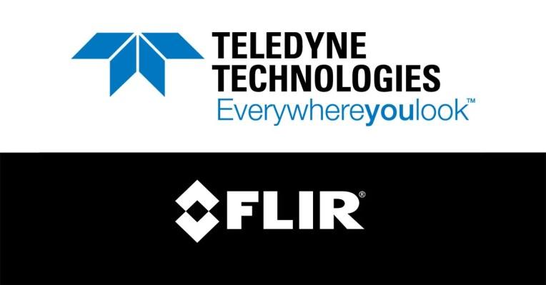 Teledyne приобретет FLIR за $ 8 млрд наличными и акциями