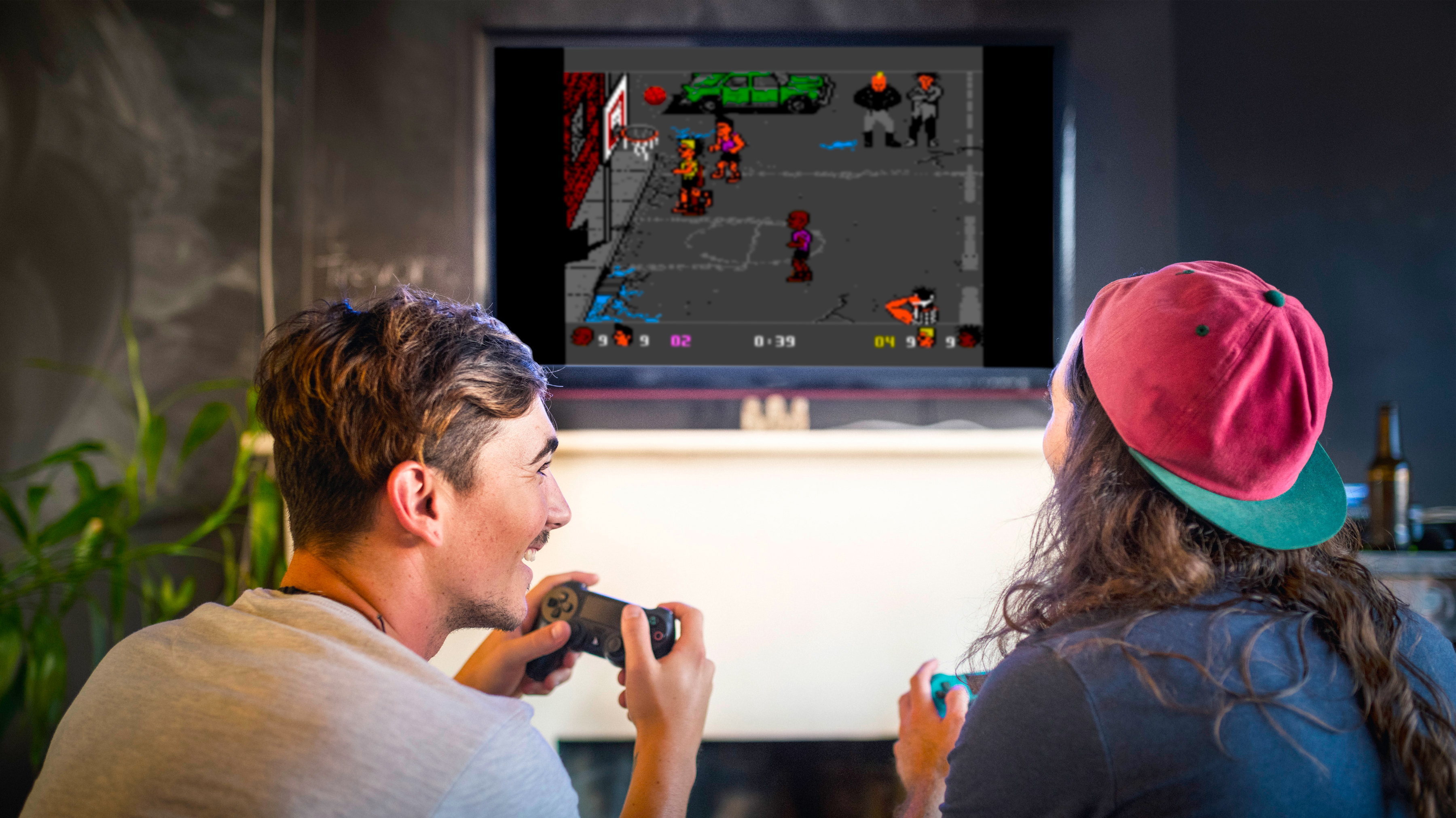 Plex Launches Plex Arcade With Retro Games to Play