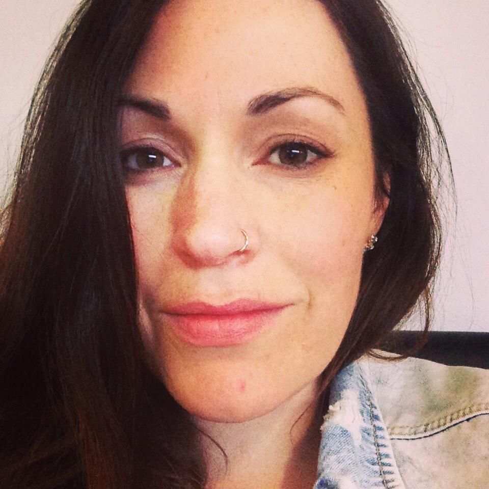 Sarah Buhr