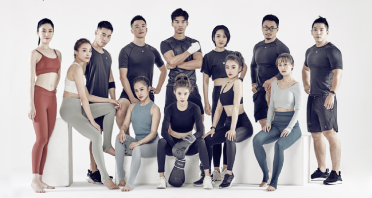 Vision Fund backs Chinese fitness app Keep in $360 million round thumbnail