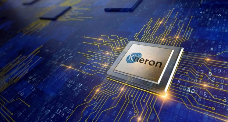 Tesla supplier Delta Electronics invests $7M in AI chip startup Kneron
