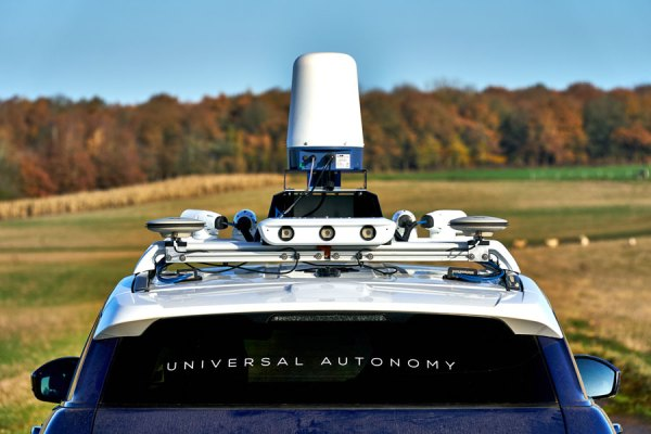 UK-based autonomous vehicle startup Oxbotica raises $47M Series B led by BP Ventures, bringing total raised to $80M, to deploy its tech in industrial use cases (Ingrid Lunden/TechCrunch)