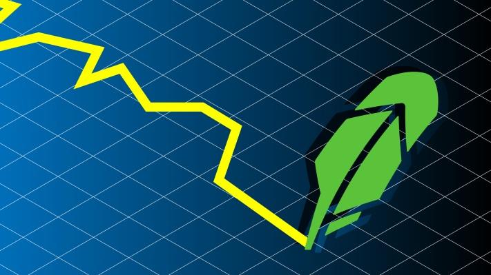 Robinhood volatility
