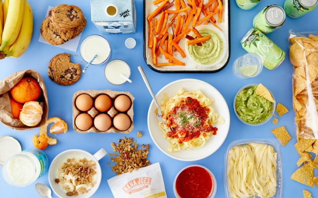 Online grocery delivery service Good Eggs raises $100M led by Glade Brook Capital Partners (Anthony Ha/TechCrunch)