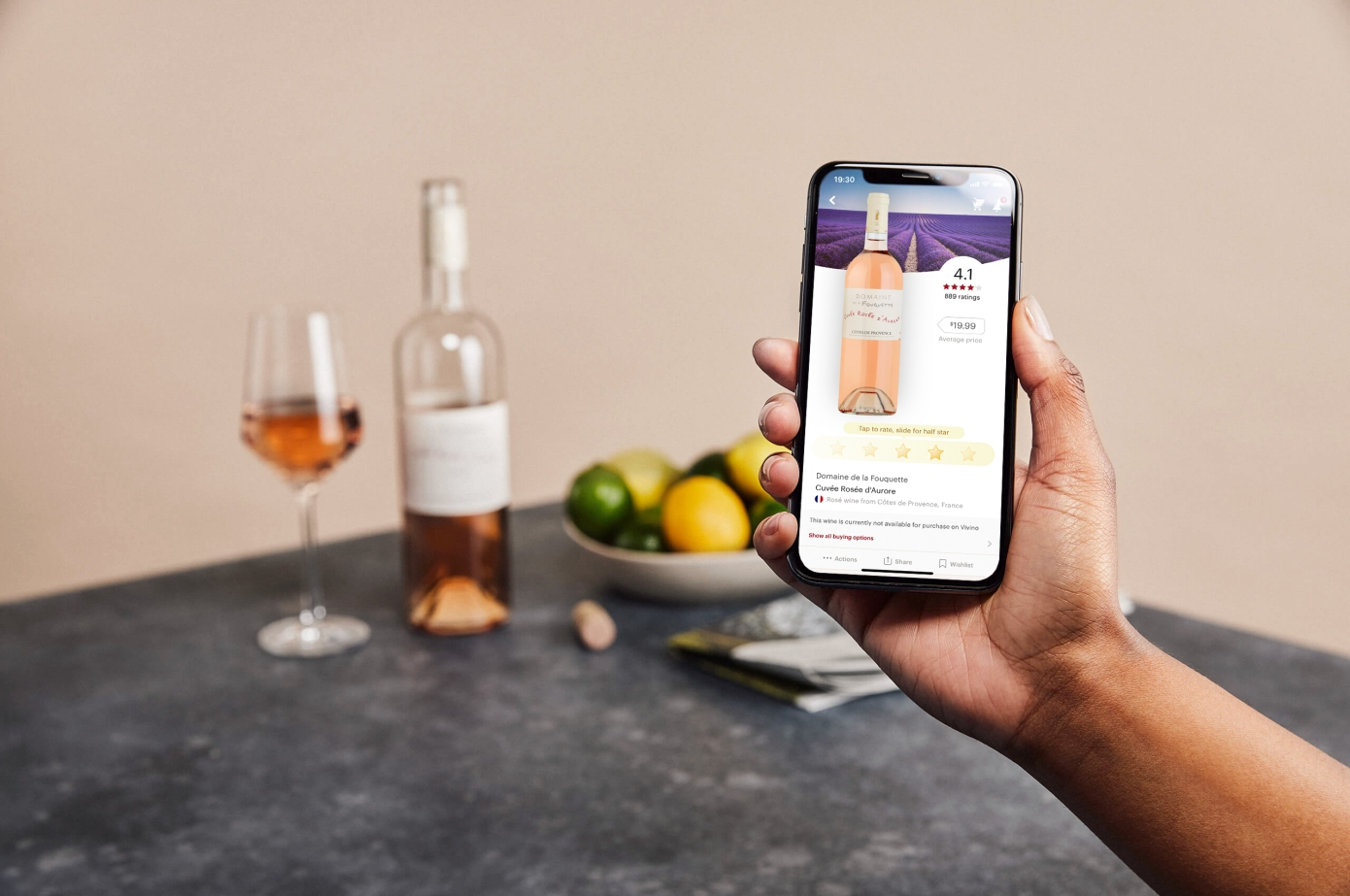 Vivino raises $155 million for wine recommendation and marketplace app