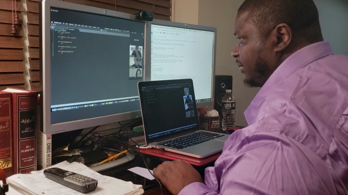 Justice Through Code is a free coding program for those impacted by the criminal justice system thumbnail