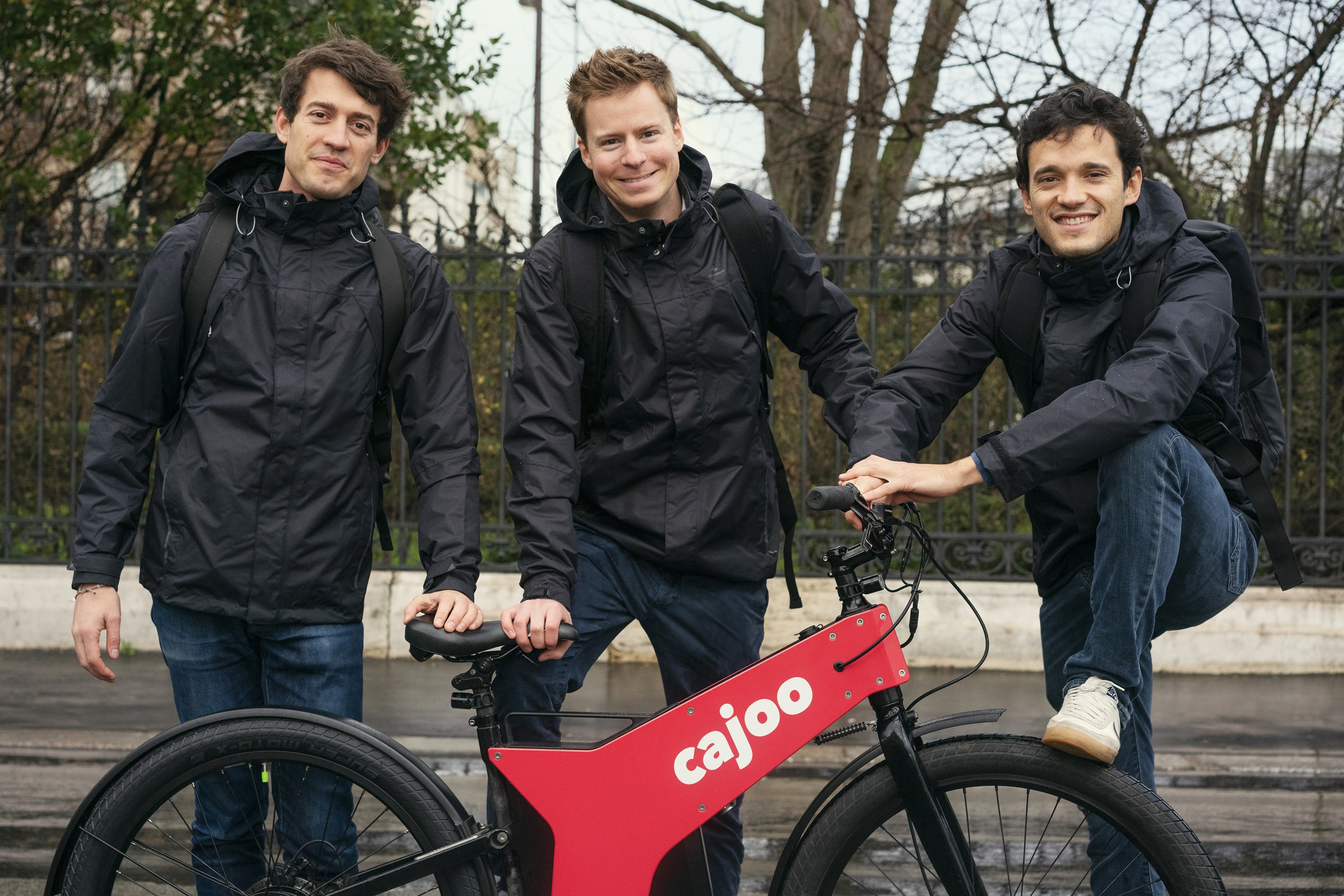 Cajoo promises grocery deliveries in 15 minutes
