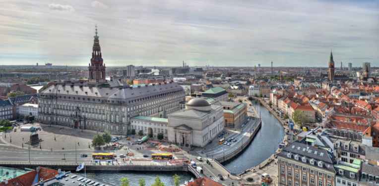 Calling Danish VCs: Be featured in The Great TechCrunch Survey of European VC