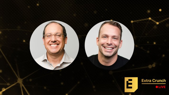 Felicis' Aydin Senkut and Standard's Kevin Busque on the worth of easy pitch decks thumbnail