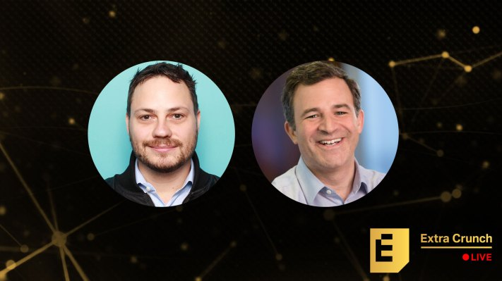 Bain's Matt Harris and Justworks' Isaac Oates to talk through the Series B offer that brought them together thumbnail