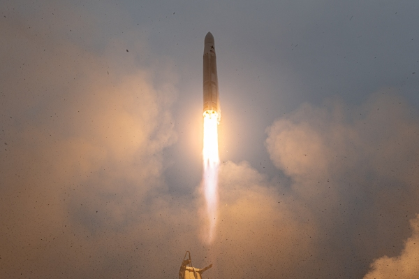 Astra awarded NASA launch contract for storm observation satellites - TechCrunch