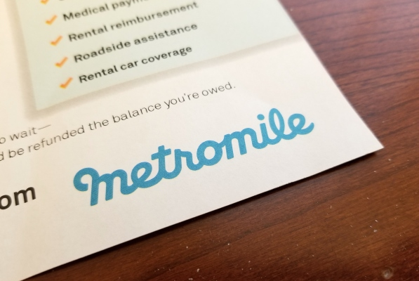 MetroMile says a website bug let a hacker obtain driver's license numbers