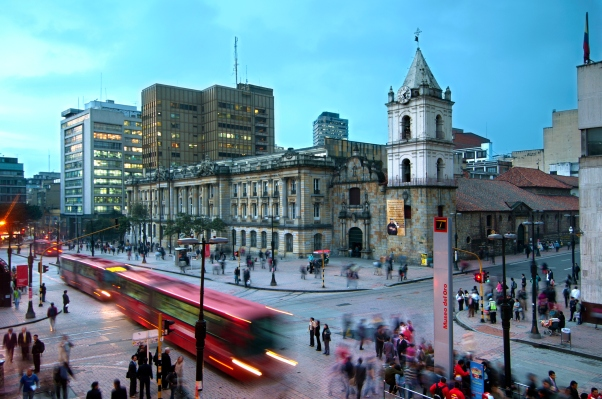 Trafi takes its mobility-as-a-service platform to LatAm, starting with Bogota