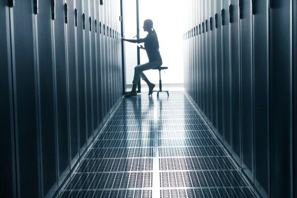 The cloud infrastructure market hit $129B in 2020 – TechCrunch