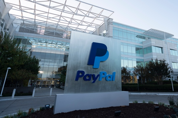 PayPal's ambition and uphill battle in China – TechCrunch