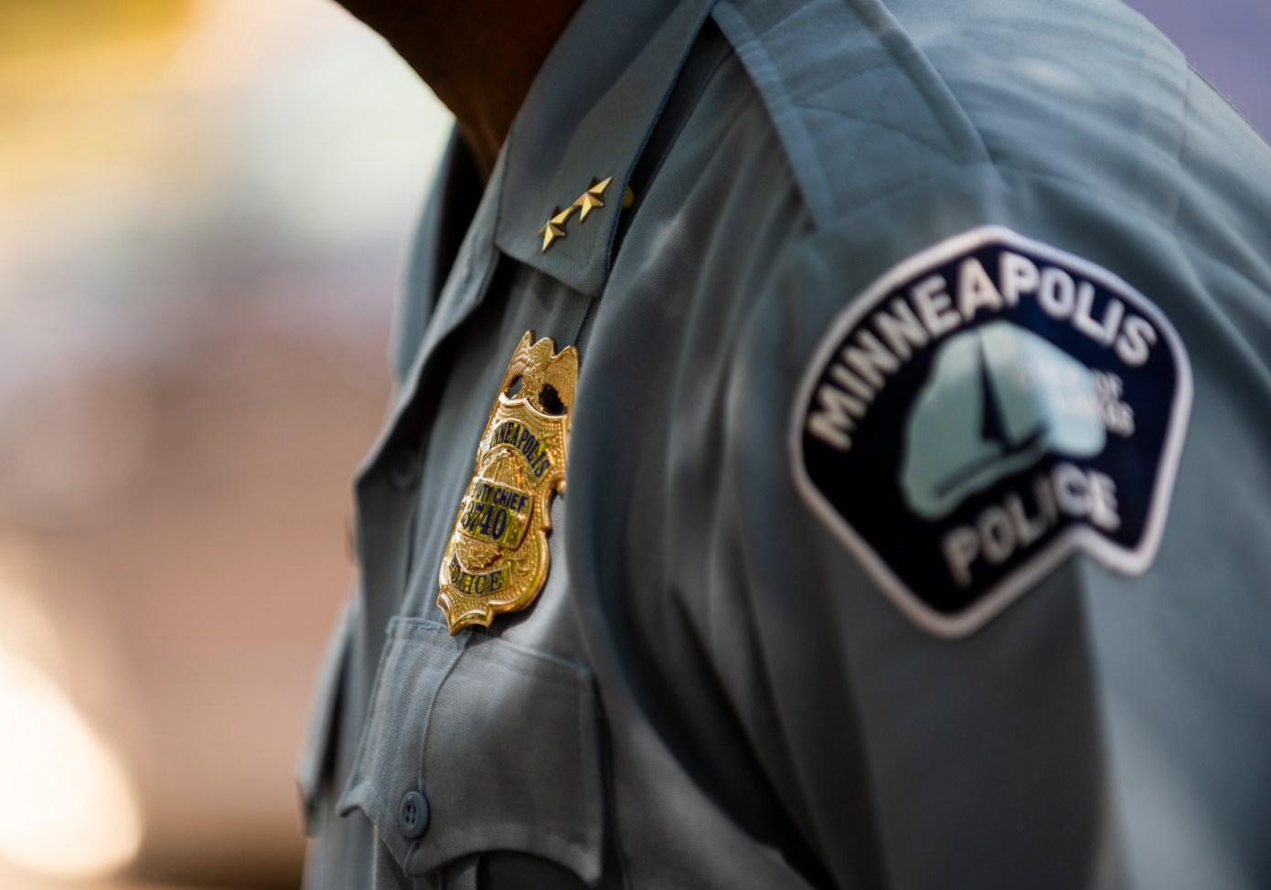 Minneapolis interdit à son service de police d'utiliser un logiciel de reconnaissance faciale