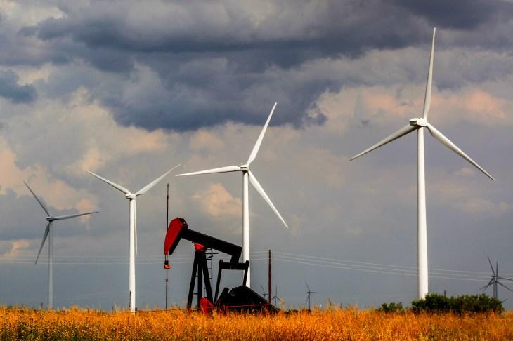 USA – Energy – Windpower