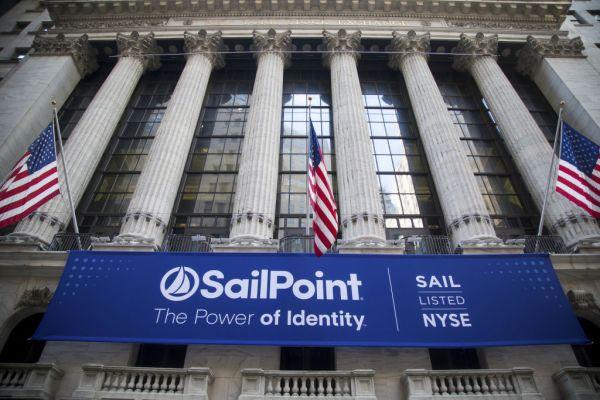 SailPoint is buying Saas management startup Intello – TechCrunch GettyImages 875438348