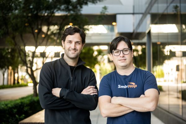 SmartHop raises a $12M Series A to ease trucking logistics