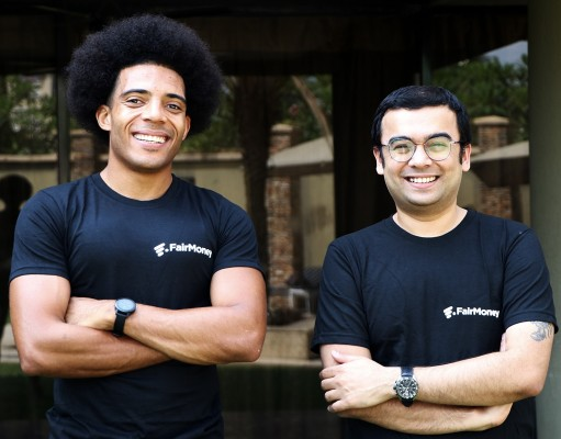 With over 1.3 million users, Nigerian-based fintech FairMoney wishes to replicate development in India thumbnail