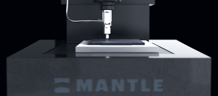 Metal 3D printing startup Mantle launches out of stealth with $13M in funding