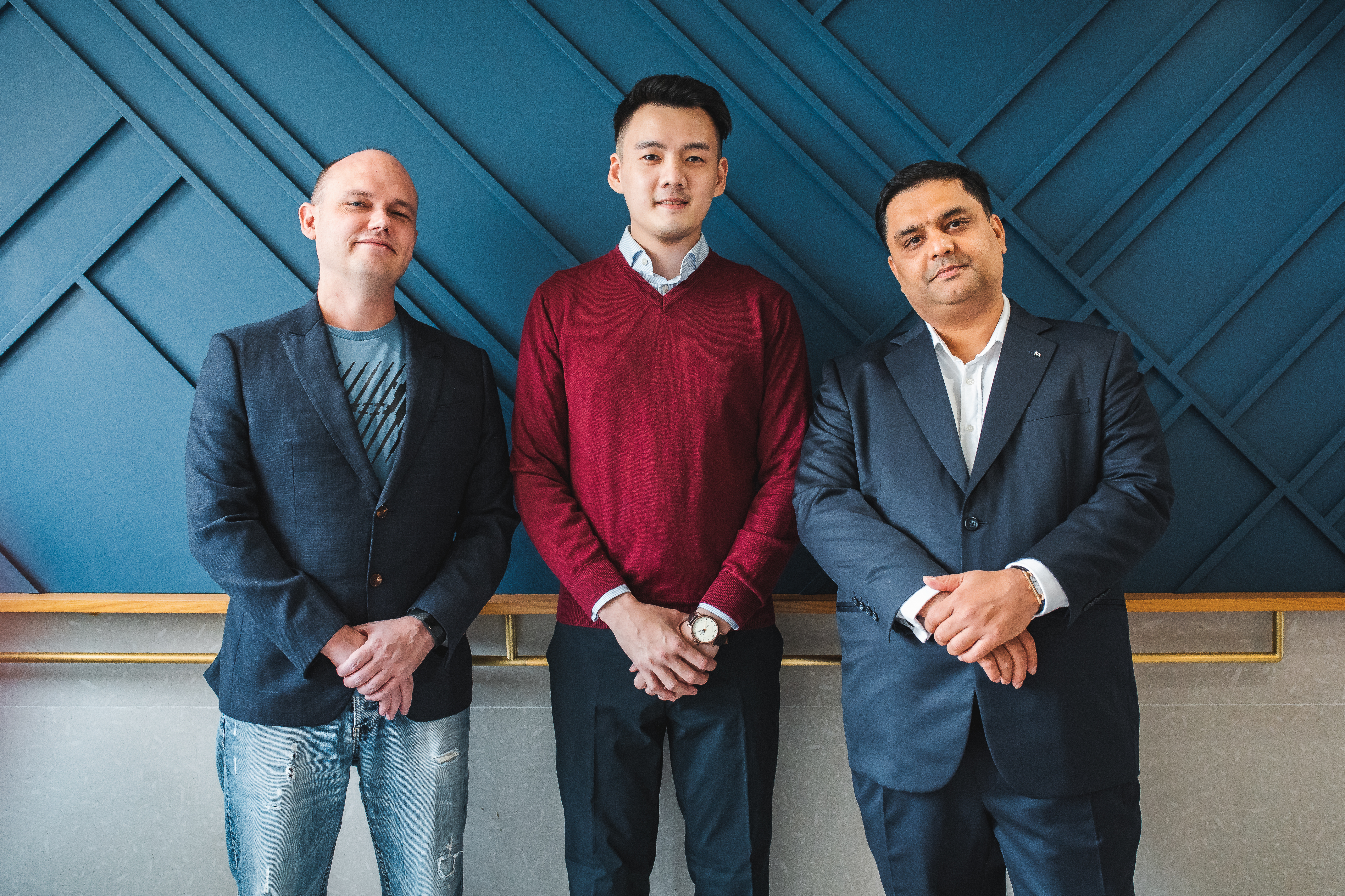 Rainmaking launches Motion Ventures to boost innovation in the maritime industry